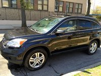 Picture of 2010 Honda CR-V EX-L, exterior, gallery_worthy