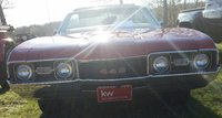 1968 Oldsmobile 442 Picture Gallery