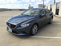 Picture of 2014 Mazda MAZDA6 i Touring
