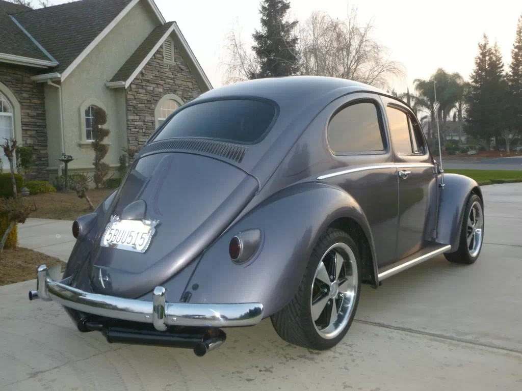 Picture of 1962 Volkswagen Beetle