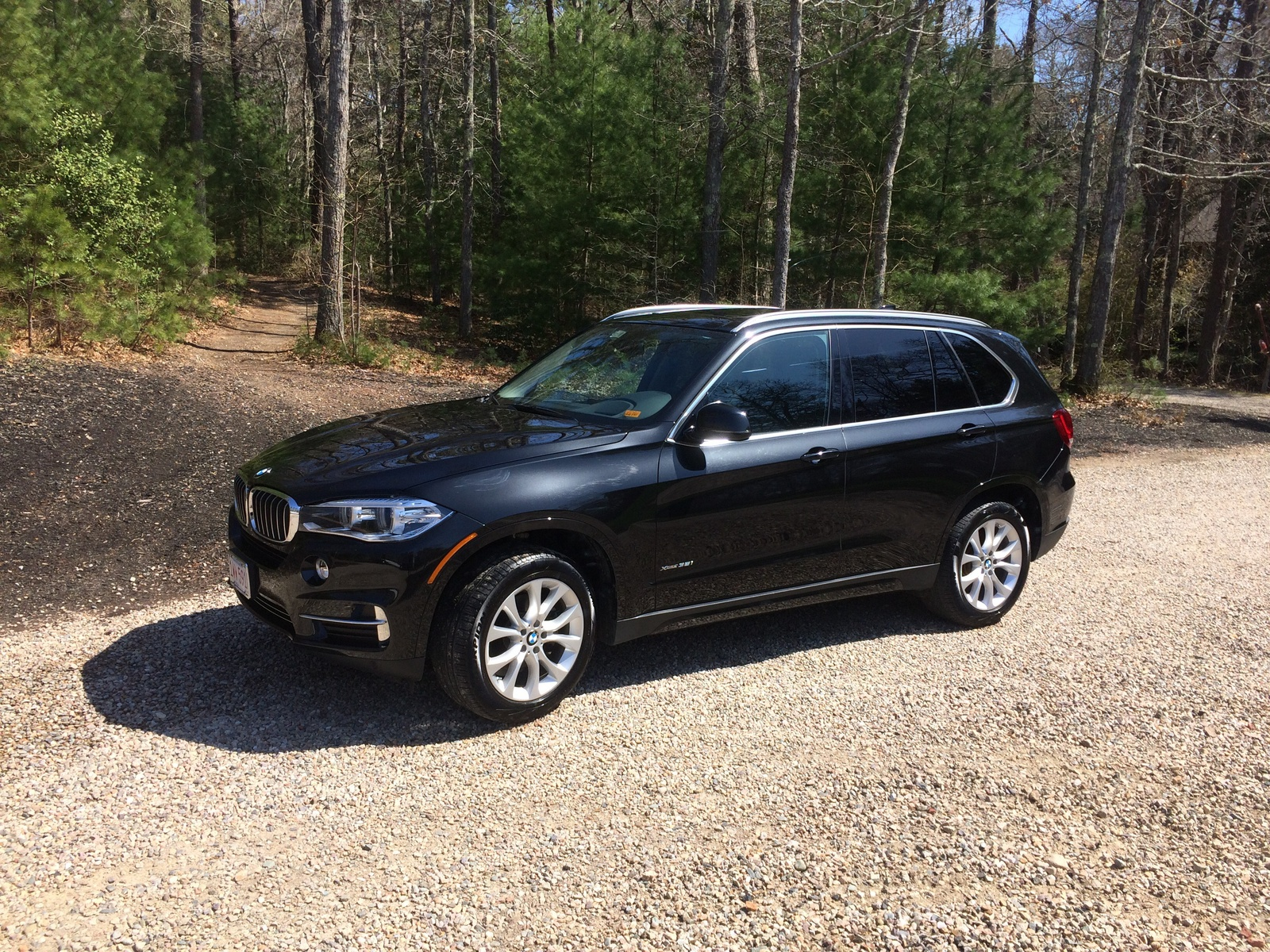 new 2015 2016 bmw x5 for sale cargurus canada. Black Bedroom Furniture Sets. Home Design Ideas