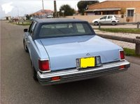 Picture of 1977 Cadillac Seville, exterior
