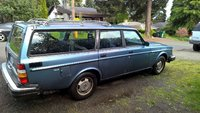Picture of 1985 Volvo 245, exterior, gallery_worthy