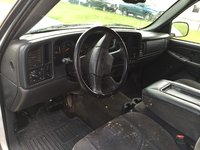 Picture of 2004 GMC Sierra 1500 4 Dr SLE Extended Cab LB, interior
