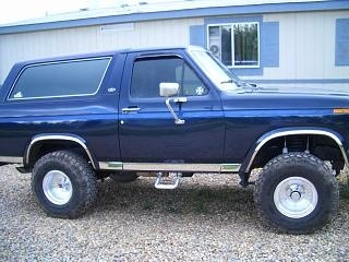1986_ford_bronco_xlt_4wd pic 6460516816978323767 1600x1200 ford bronco questions stereo wiring instructions without wire