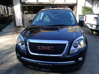 Picture of 2010 GMC Acadia SLT1 AWD, exterior