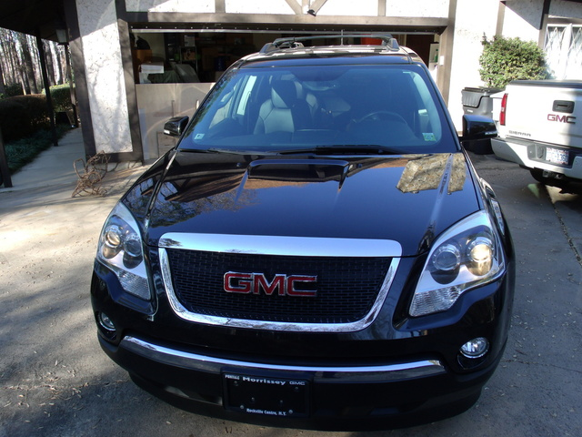 Picture of 2010 GMC Acadia SLT-1 AWD, exterior, gallery_worthy