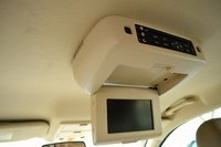 Picture of 2006 Ford Freestyle Limited AWD, interior