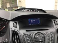 Picture of 2014 Ford Focus ST, interior