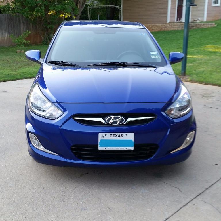 2012 Hyundai Equus Interior: 2013 Hyundai Accent