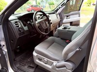 Picture of 2012 Ford F-150 XLT SuperCrew, interior, gallery_worthy