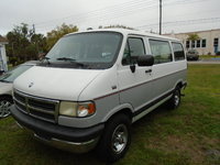 Picture of 1995 Dodge Ram Wagon 3 Dr 1500 Passenger Van, exterior, gallery_worthy