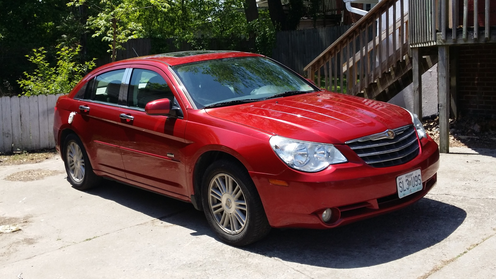 2008 chrysler sebring pictures cargurus. Cars Review. Best American Auto & Cars Review