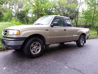 Picture of 2001 Mazda B-Series Pickup B3000 SE Extended Cab SB, exterior