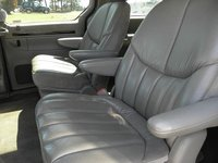 Picture of 1999 Chrysler Town & Country Limited, interior