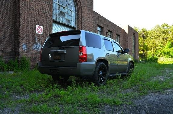 chevrolet tahoe hybrid 4wd vince6322 owns this chevrolet tahoe check. Cars Review. Best American Auto & Cars Review