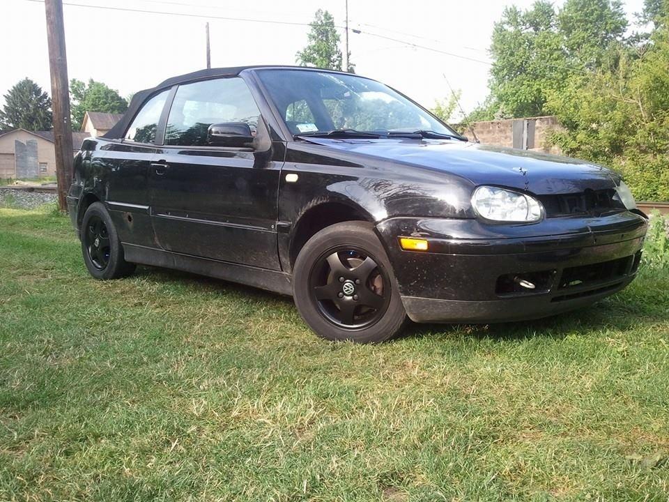 Volkswagen Cabrio Questions Need Help Cargurusrhcargurus: 1999 Volkswagen Cabriolet Fuel Filter At Gmaili.net