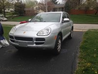 Picture of 2006 Porsche Cayenne Base, exterior