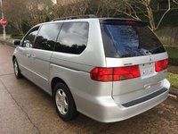 Picture of 2001 Honda Odyssey LX, exterior