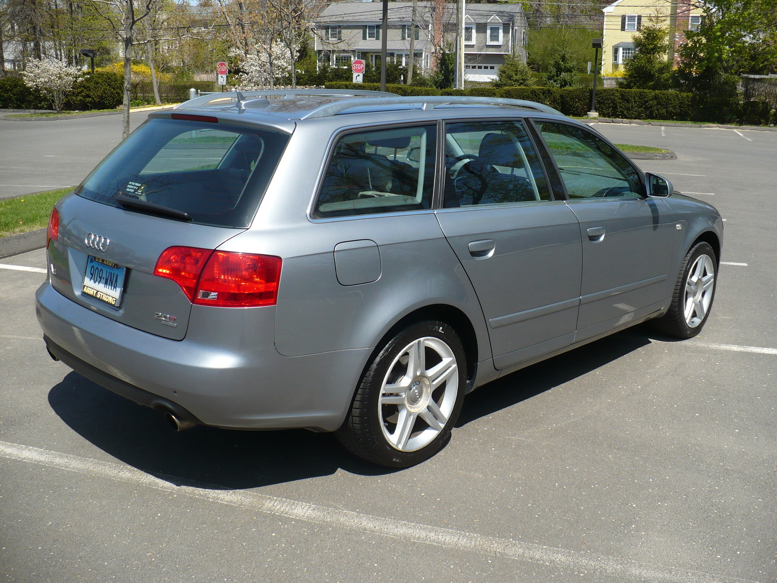 2006 audi a4 avant overview cargurus. Black Bedroom Furniture Sets. Home Design Ideas