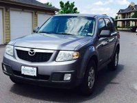 Picture of 2008 Mazda Tribute s Grand Touring 4WD, exterior