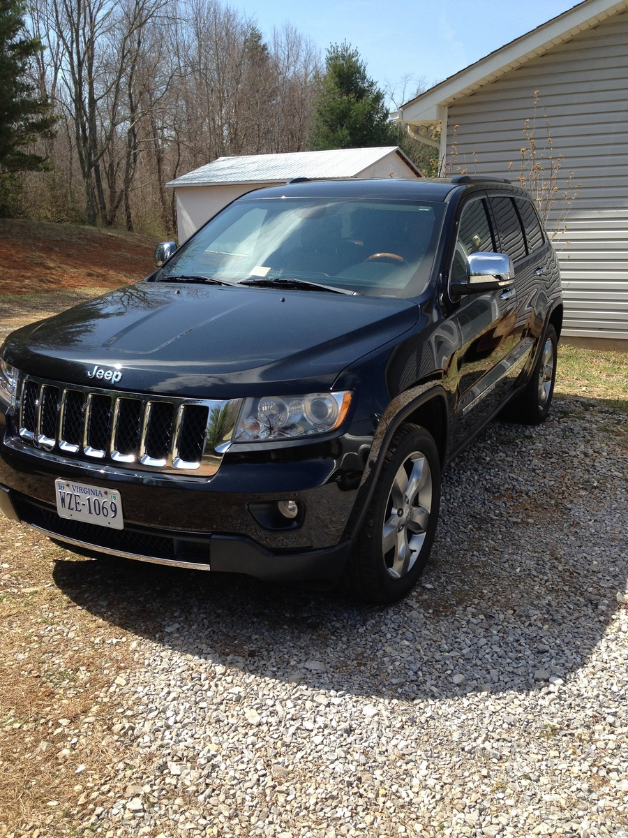 2011 jeep grand cherokee review cargurus. Cars Review. Best American Auto & Cars Review