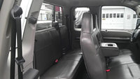 Picture of 2010 Ford F-250 Super Duty XL SuperCab 4WD, interior