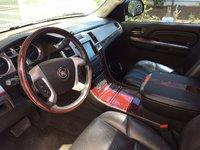 Picture of 2009 Cadillac Escalade EXT Base, interior