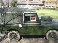 Picture of 1977 Land Rover Series III, exterior