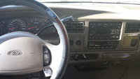 Picture of 2002 Ford Excursion Limited Ultimate, interior