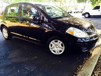 Picture of 2012 Nissan Versa 1.6 SL, exterior, gallery_worthy