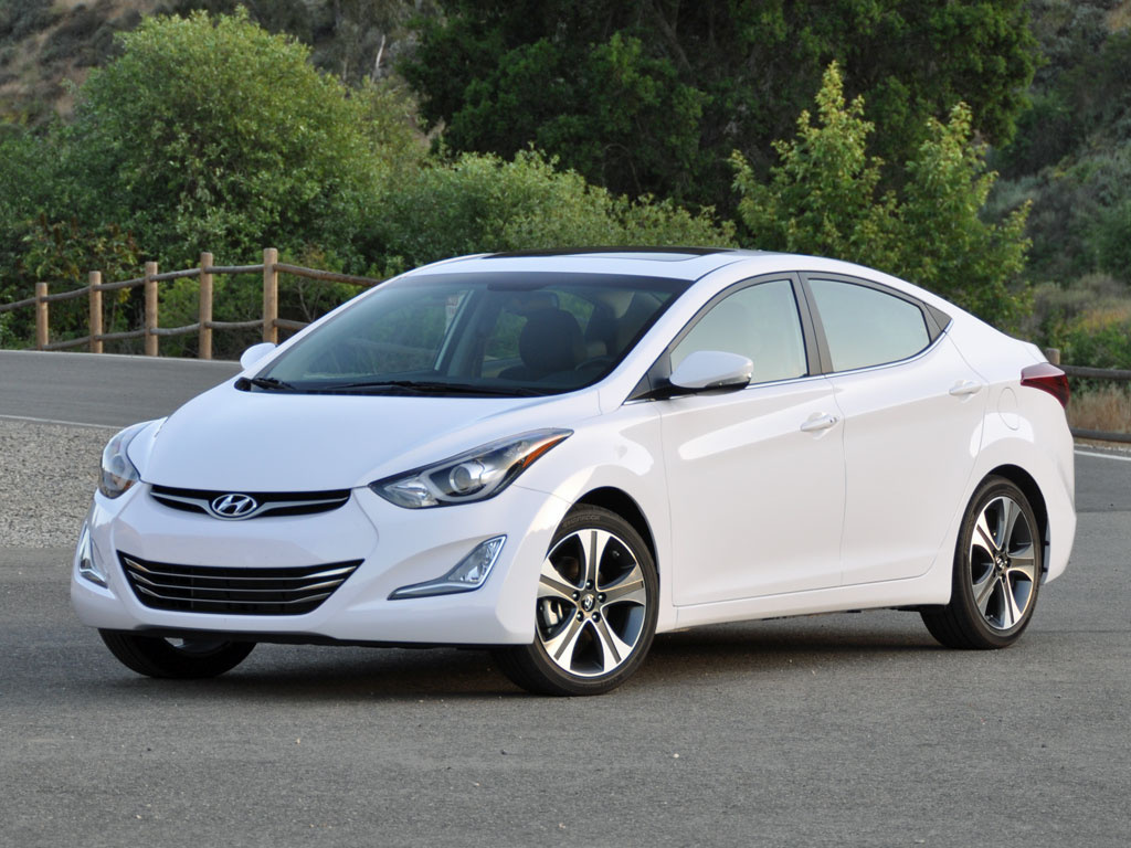 2015 hyundai elantra test drive review cargurus. Black Bedroom Furniture Sets. Home Design Ideas