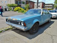 1977 AMC Hornet Picture Gallery