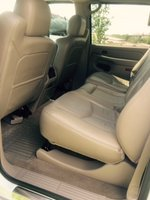 Picture of 2006 GMC Sierra 3500 SLT Crew Cab 4WD DRW, interior