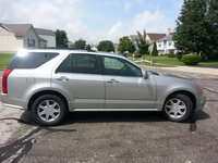 Picture of 2004 Cadillac SRX V6 AWD, exterior
