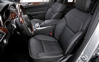 Picture of 2013 Mercedes-Benz M-Class ML 350, interior