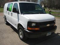 Picture of 2006 Chevrolet Express LS 2500 Van, exterior