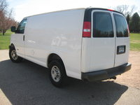 Picture of 2006 Chevrolet Express LS 1500 Van AWD, engine