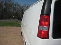 Picture of 2006 Chevrolet Express LS 1500 Van AWD, exterior