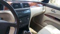 Picture of 2008 Buick LaCrosse CXL, interior