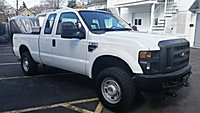 Picture of 2010 Ford F-250 Super Duty XL SuperCab 4WD, exterior