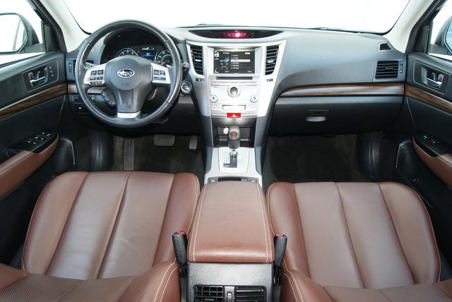 2013 Subaru Outback Pictures Cargurus