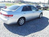 Picture of 2003 Honda Accord EX V6, exterior