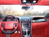Picture of 2005 Bentley Continental GT 2 Dr Turbo Coupe, interior