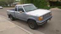 Picture of 1991 Ford Ranger XLT Standard Cab 4WD LB, exterior
