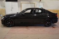 Picture of 2012 BMW 3 Series 335i Sedan RWD, exterior, gallery_worthy