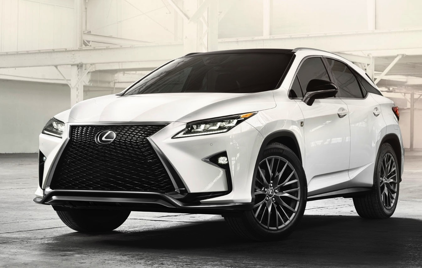 2016 Lexus RX 350  Review  CarGurus
