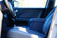 Picture of 2005 Ford Five Hundred SEL AWD, interior