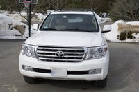 Picture of 2011 Toyota Land Cruiser Base, exterior