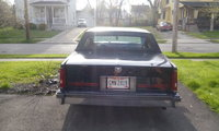 Picture of 1987 Cadillac DeVille Base Sedan, exterior